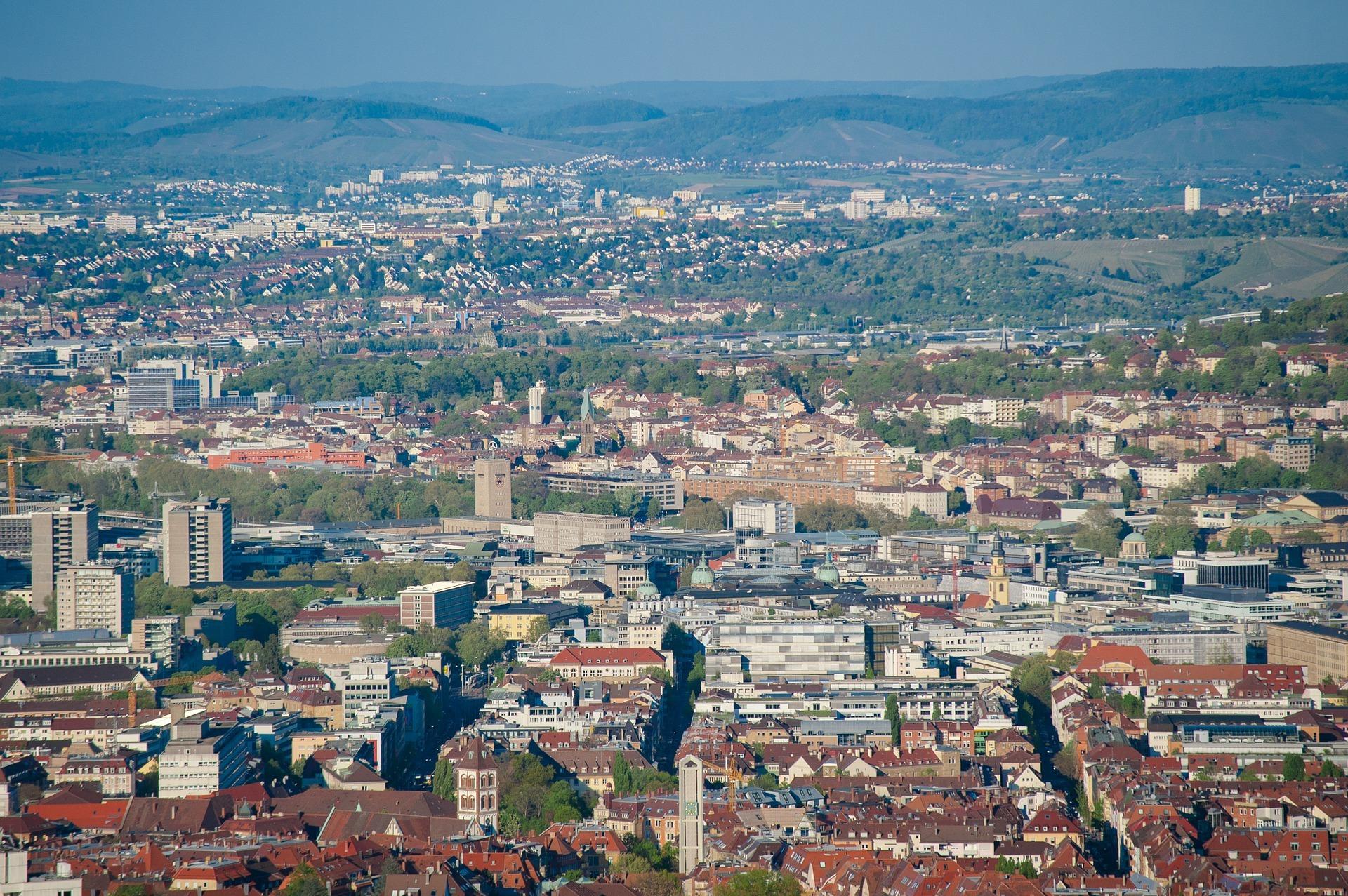 Günstige Immobilien in Stuttgart online finden auf blog-kade.de