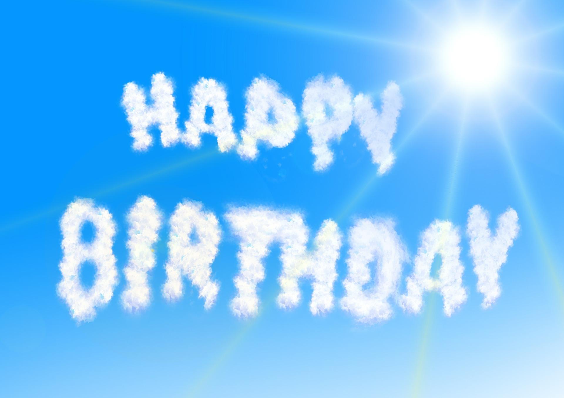 Geburtstagsglückwünsche richtig übermitteln auf blog-kade.de