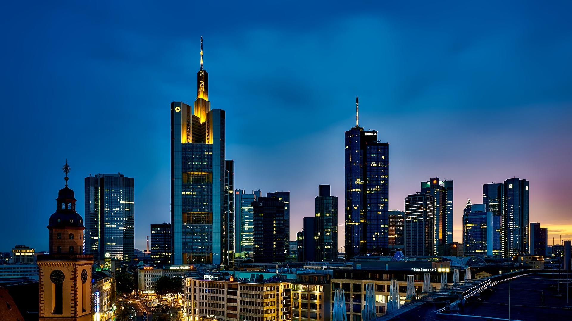 Immobilien: Frankfurt bietet auch interessante Objekte auf blog-kade.de