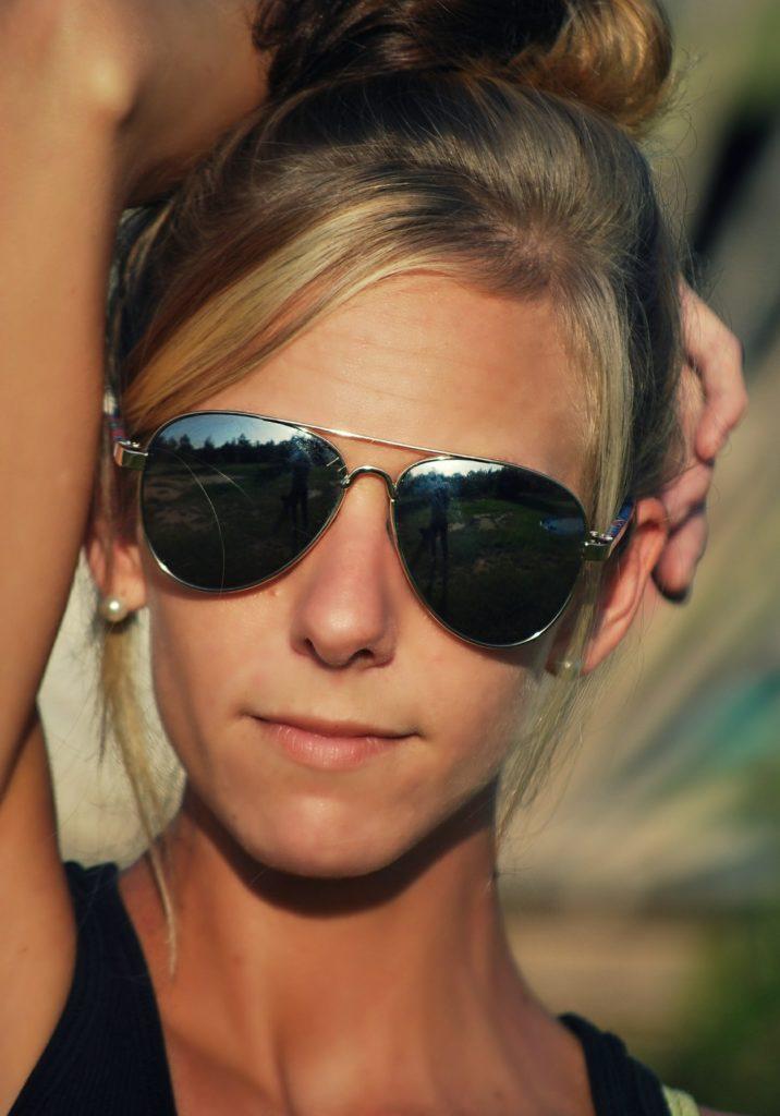 Die Pilotenbrille – der Klassiker der Sonnenbrillen auf blog-kade.de