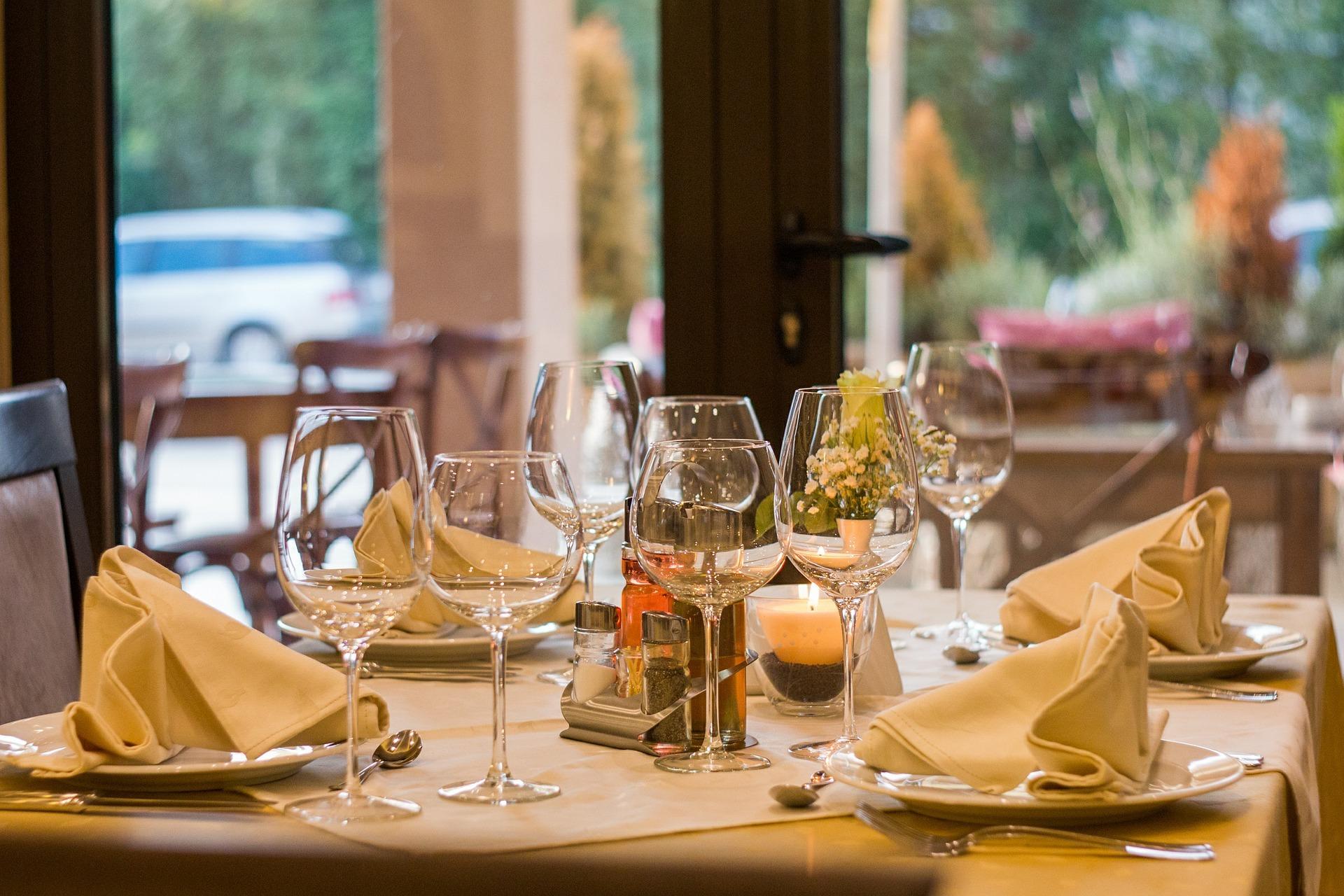 Abwechslungsreiche Küche: Restaurants in Berlin auf blog-kade.de