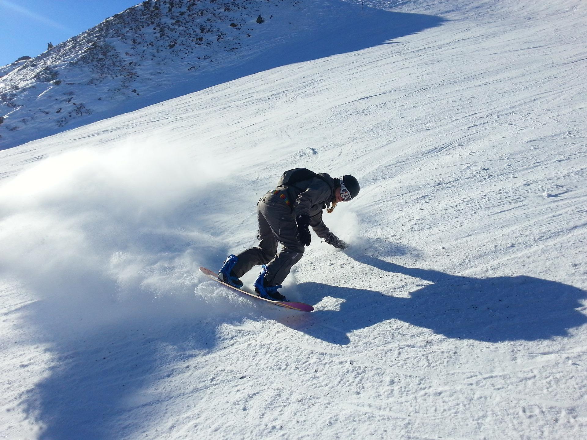 Eine Snowboardjacke ist heute ein modisches Statement auf blog-kade.de