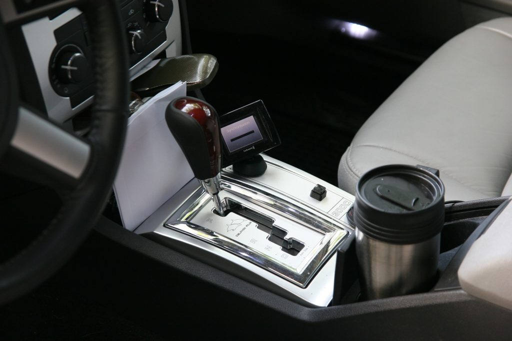 Autofahren lernen mit Automatik auf blog-kade.de