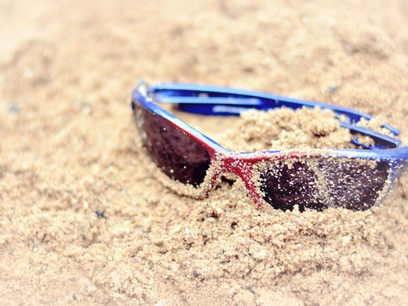 Sonnenschutz ist wichtig auf blog-kade.de