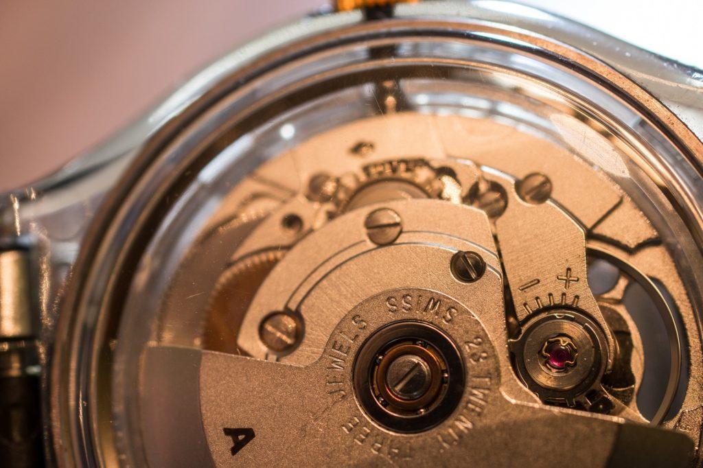 Was ist ein Uhrenbeweger auf blog-kade.de
